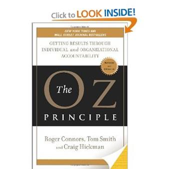 the oz principle