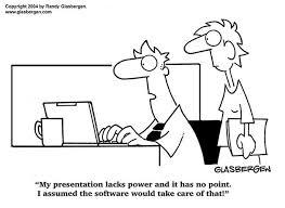 powerpoint cartoon
