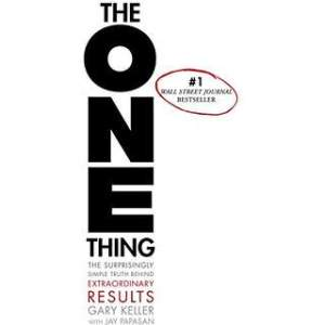 The One Thing - Picture